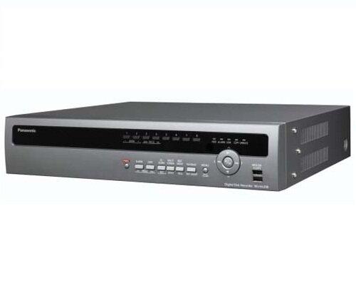 Đầu ghi hình Panasonic K-NL304K-G - 4 kênh