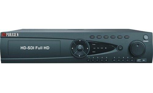 Đầu ghi hình Purasen PU-36SDI.4 - 8 kênh