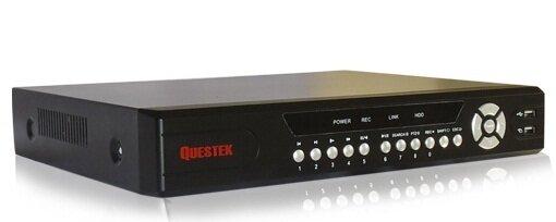 Đầu ghi hình Questek QTD-6104 - 4 kênh