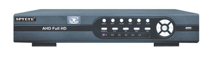 Đầu ghi hình Spyeye SP-3600AHD.72 - 8 kênh
