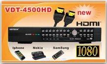 Đầu ghi hình VDTech VDT-4500HD - 16 kênh