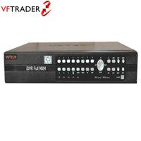 Đầu ghi hình VDTech VDT3600iD.960H (VDT-3600iD.960H) - 6 kênh