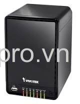 Đầu ghi hình Vivotek ND8321 - 8 kênh