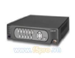 Đầu ghi Nichietsu NDR-04RD/JP Pro Full D1 - 4 kênh