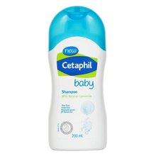 Dầu gội Cetaphil baby shampoo - 200ml