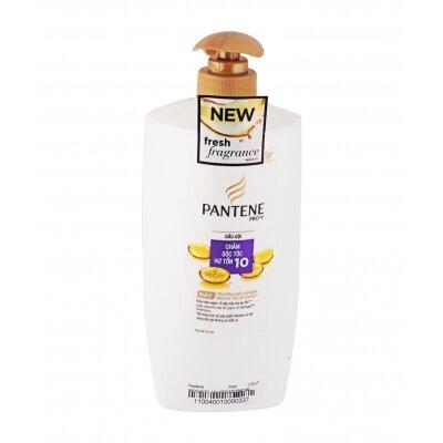 Dầu gội chăm sóc tóc hư tổn PANTENE ProV Total Damage Care Shampoo 950g