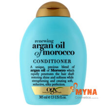 Dầu gội đầu OGX Renewing Argan Oil Of Morroco Shampoo 385ml