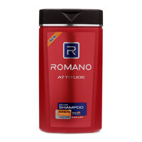 Dầu gội đầu Romano Attitude 380g