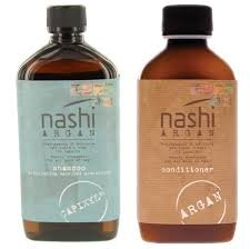 Dầu gội dầu xả chống rụng tóc Nashi Capixyl 500ml