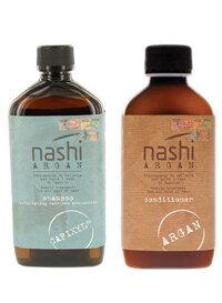 Dầu gội dầu xả chống rụng tóc Nashi Capixyl 200ml