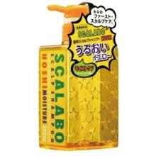 Dầu gội dưỡng ẩm tóc khô Scalabo Hoshi - 300ml