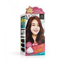 Dầu gội nhuộm tóc (dạng bọt) Mise En Scene – Hello Bubble Foam Color