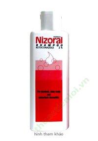 Dầu gội Nizoral Shampoo 50ml