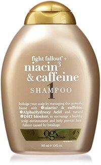 Dầu gội OGX Niacin & Caffeine Shampoo