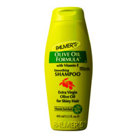 Dầu gội PALMER'S Olive Oil Formula Shampoo 400ml