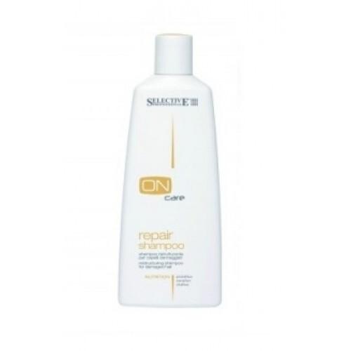 Dầu gội phục hồi tóc hư Repair Selective Oncare Shampoo – 750ml