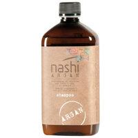 Dầu gội phục hồi tóc hư tổn Nashi Argan - 500ml