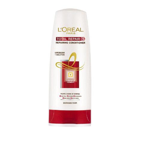 Dầu gội phục hồi tóc Loreal Total Repair 170ml
