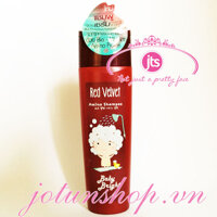 Dầu gội Red Velvet Amino Shampoo