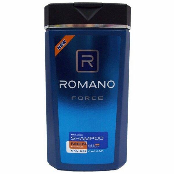Dầu gội Romano Force 380g