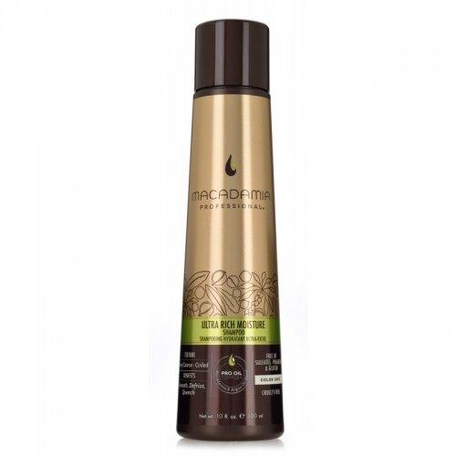Dầu gội siêu dưỡng ẩm Macadamia Ultra Rich Moisture - 300ml