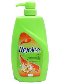 Dầu gội siêu mượt REJOICE Rich Shampoo 900ml