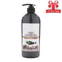 Dầu gội thảo dược hương cà phê R&B Olive (Coffee) 600ml