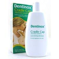 Dầu gội trị cứt trâu cho bé Dentinox 125ml