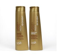 Dầu gội xả dưỡng giữ màu tóc nhuộm Joico K-pak Color Therapy - 300ml