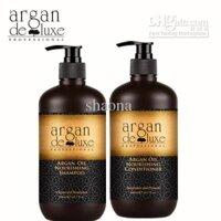 Dầu gội xả tinh dầu Argan Deluxe - 300ml