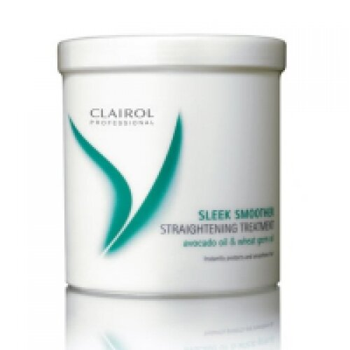 Dầu hấp tóc siêu mượt Clairol Sleek Smoother Treatment - 750ml