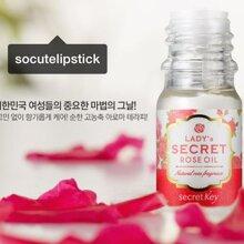 DẦU HOA HỒNG SECRET KEY LADY'S SECRET ROSE OIL