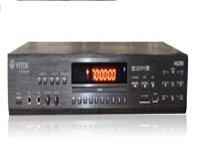 Đầu Karaoke 6 số Vitek CK370 HDMI