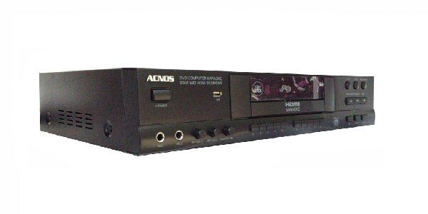 Đầu Karaoke ACNOS DVD Karaoke SK49HDMI