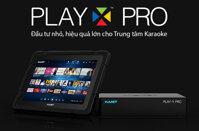 Đầu karaoke Hanet PlayX Pro 4TB