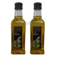 Dầu oliu Extra Virgin Olive - 250ml