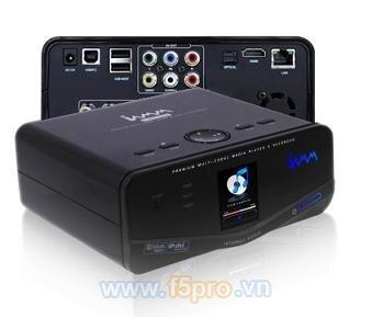 Đầu phát HD Iamm NTR83WT