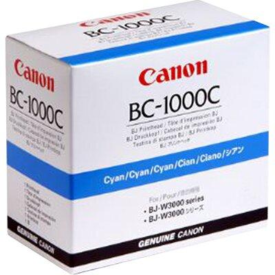 Đầu phun cho máy in Canon BJ W3000