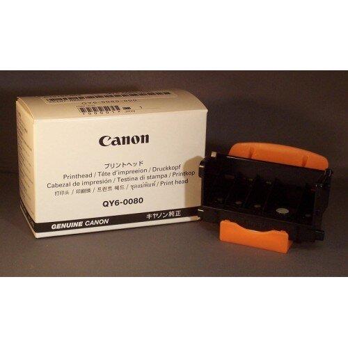 Đầu phun  máy in Canon QY6-0080