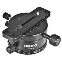 Đầu quay chân máy Benro Panorama MP80