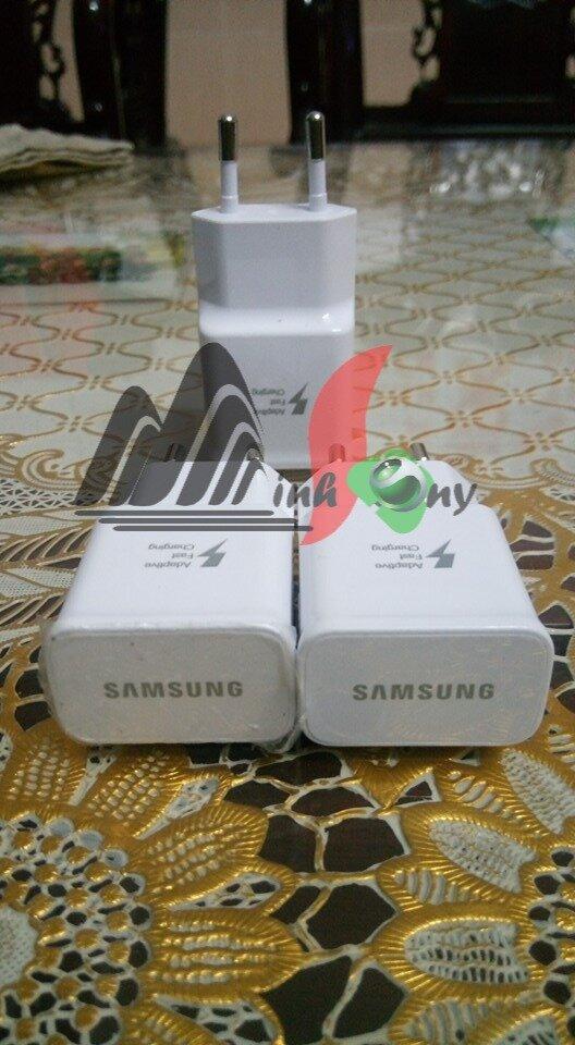 Đầu sạc Samsung 2A