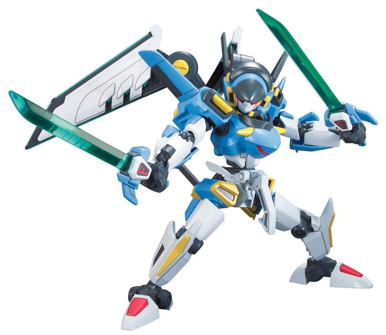 Đấu sĩ LBX-030 Ikaros Force