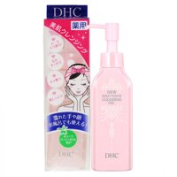 Dầu tẩy trang DHC New Mild Touch Cleansing Oil