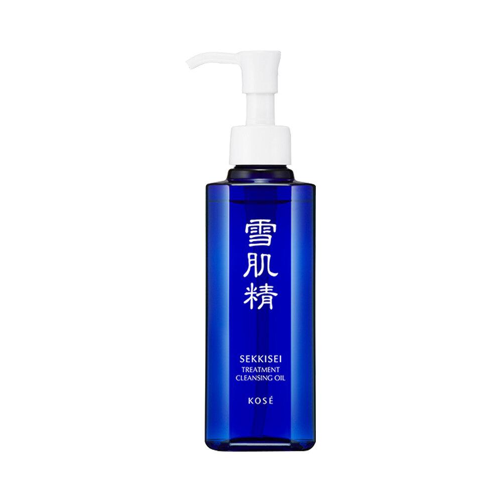Dầu tẩy trang Kosé Sekkisei Treatment Cleansing Oil 200ml