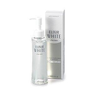 Dầu tẩy trang Purify cleansing Oil Elixir White Shiseido