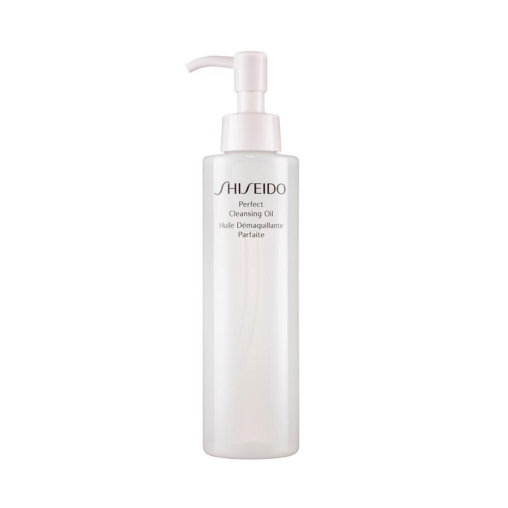 Dầu tẩy trang Shiseido Perfect Cleansing Oil 180ml