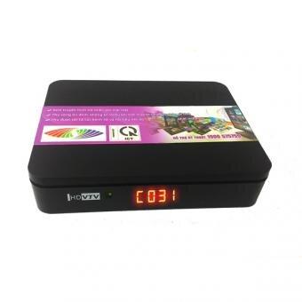 Đầu thu kỹ thuật số DVB T2 HD-012