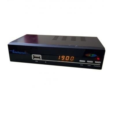 Đầu thu kỹ thuật số DVB THM-5668