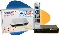 Đầu thu truyền hình DVB T2 FTV – MobiTV