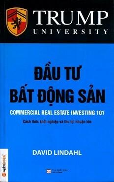 Đầu tư bất động sản (Tái Bản 2015)